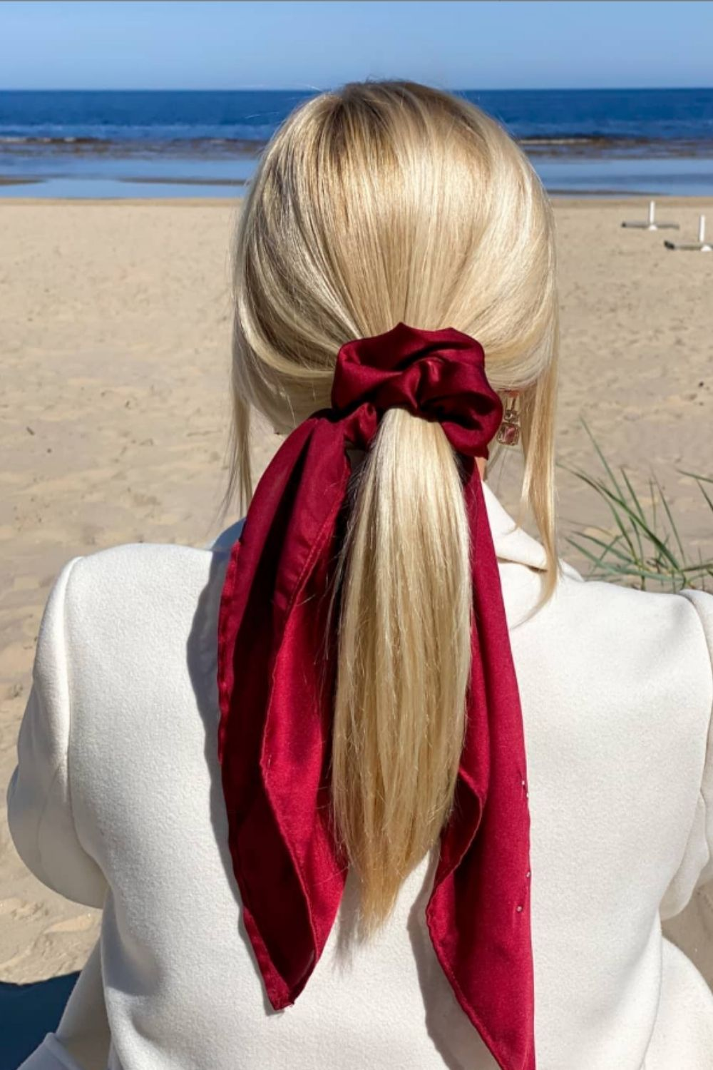 How To Style Cute Summer Hairstyle For Women?