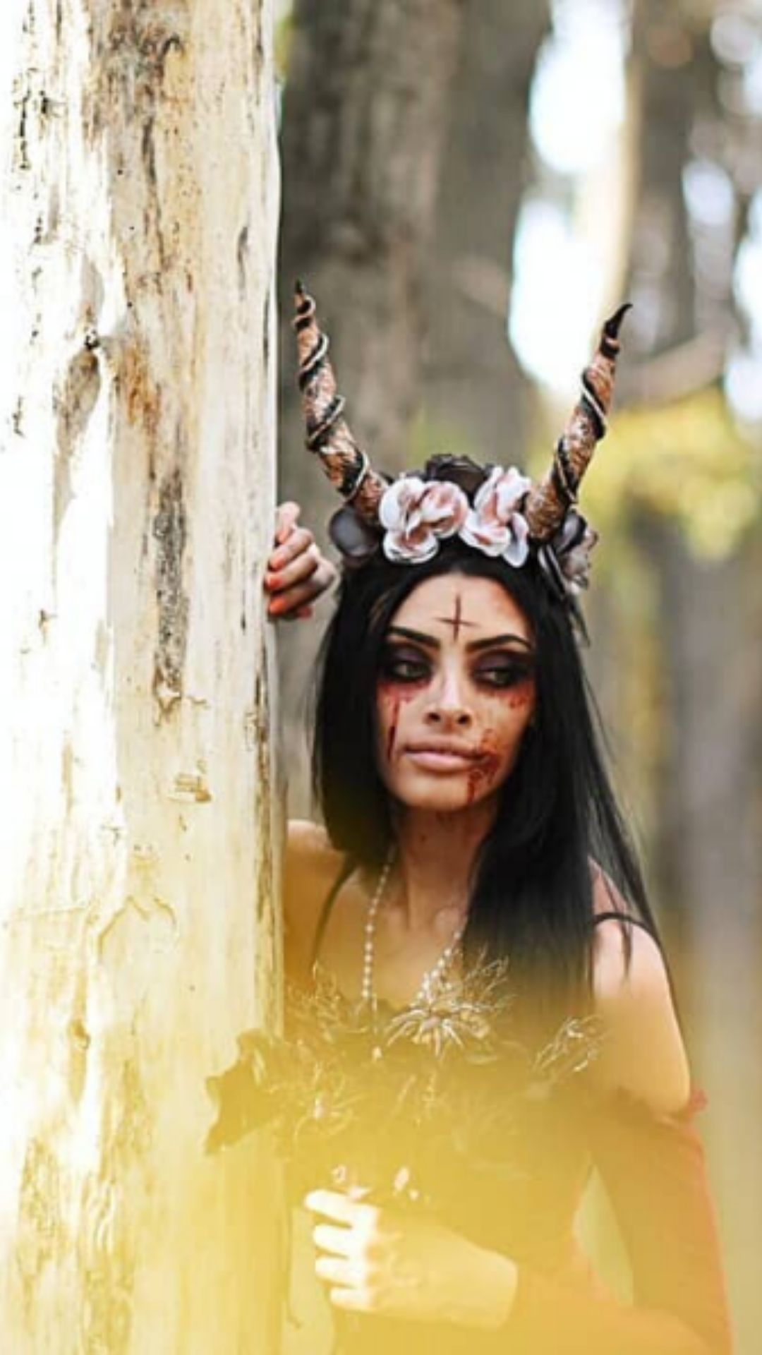 Teenage girl Halloween costumes to make you stand out