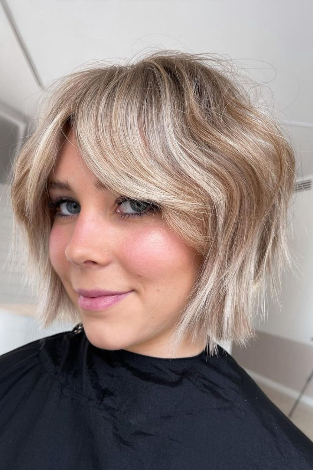34 Best Balayage short hair colors and hairstyle to show 2021